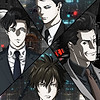 "Anime film ""Psycho-Pass 3: First Inspector"" opens in Japan on March 27th, will stream exclusively on Amazon Prime Video worldwide"