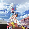 "New promotional video for original TV anime ""Listeners"" reveals April 3 premiere"