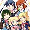 "New ""Kiniro Mosaic"" anime film announced"