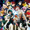 """Anime film """"My Hero Academia: Heroes Rising"""" releases on Blu-ray & DVD in Japan on July 15th"""