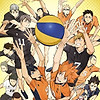 """Visual revealed for second half of """"Haikyuu!!: To the Top"""""""