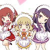 """All-new anime """"Tokyo Mew Mew New~♡"""" announced"""