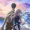 """""""Violet Evergarden"""" anime film postponed for the health and safety of audiences"""
