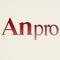 Anpro logo