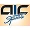 AIC Spirits logo
